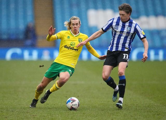 Sheffield Wednesday v Norwich City - player ratings.