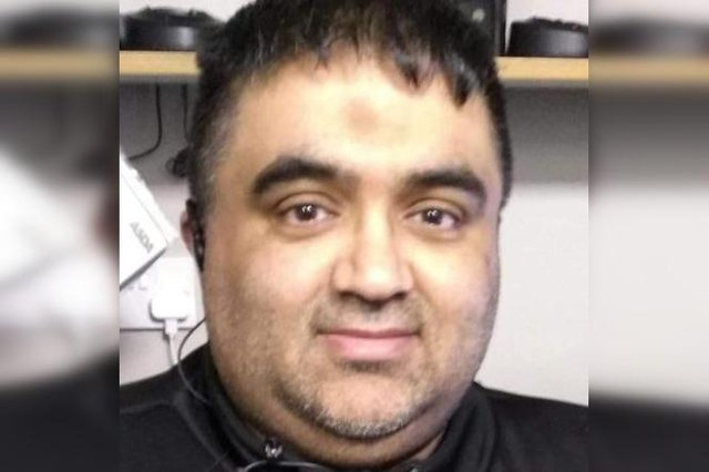 Rab Mohammad worked as a security guard at Asda Handsworth.