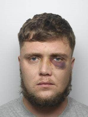Doncaster man wanted in connection with robbery where victim was pushed against wall and gold chain stolen