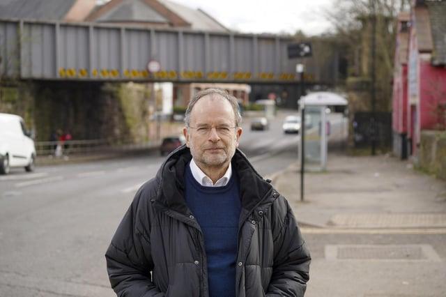 Paul Blomfield, Sheffield Central MP