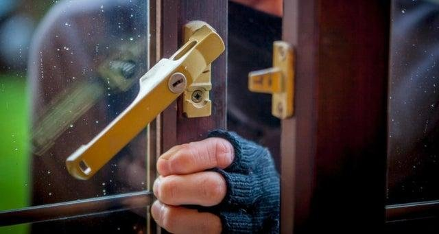 An average of 30 burglaries a day were reported in South Yorkshire last year