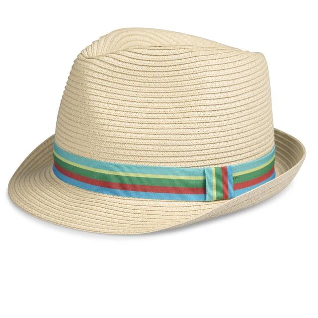 Nancy's hat