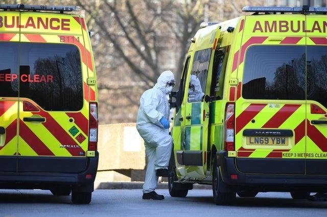 A total of 296 people have now died with Covid-19 at hospitals in Sheffield (pic: Getty Images)