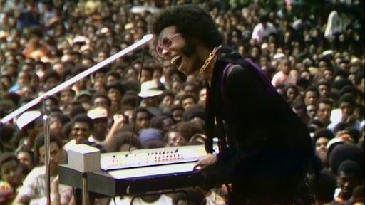 The Sheffield DocFest opening film is the European premiere of The Summer of Soul, about the seminal and extraordinary 1969 Harlem Cultural Festival