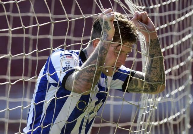 Sheffield Wednesday man Josh Windass is set to miss the start of the season.