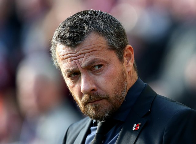 Slavisa Jokanovic is the new manager of Sheffield United: Alex Livesey/Getty Images
