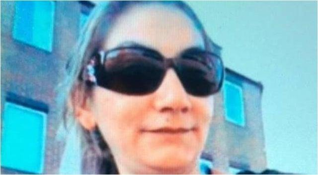 Alena Grlakova was found dead in Rotherham four months after she disappeared