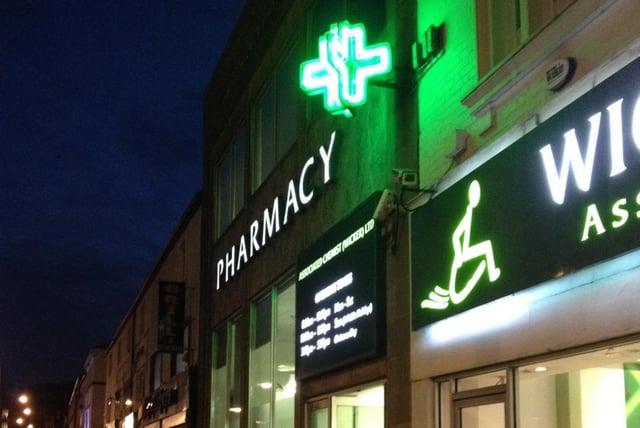 Wicker Pharmacy