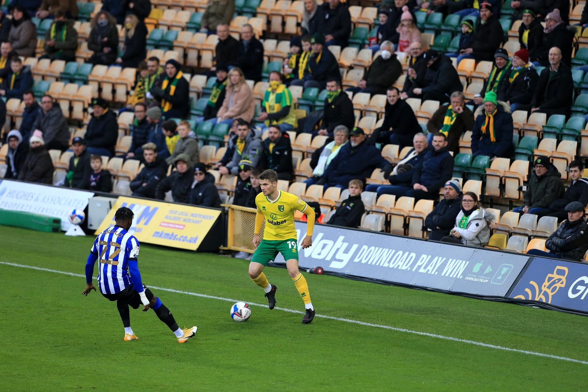 norwich city vs sheffield wednesday - photo #13
