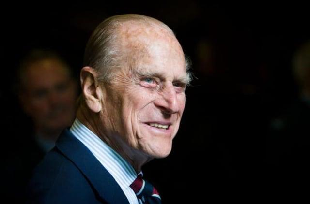 HRH Prince Philip, Duke of Edinburgh (Photo: Danny Lawson/ Getty)
