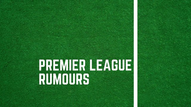 All the latest Premier League gossip from around the web.