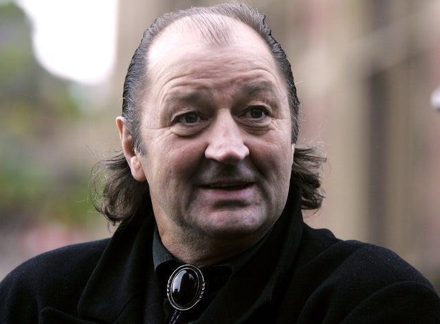 Popular football maverick Frank Worthington has died aged 72.