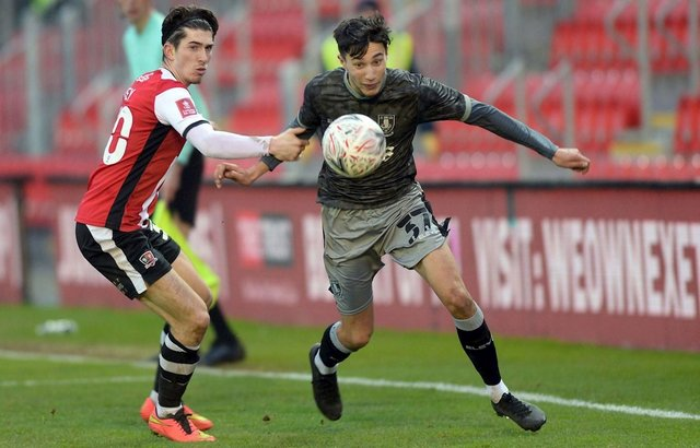 Sheffield Wednesday youngster Ryan Galvin could play a part in their preseason clash with Celtic.