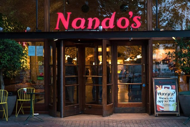 Have you been missing your Nando's fix?