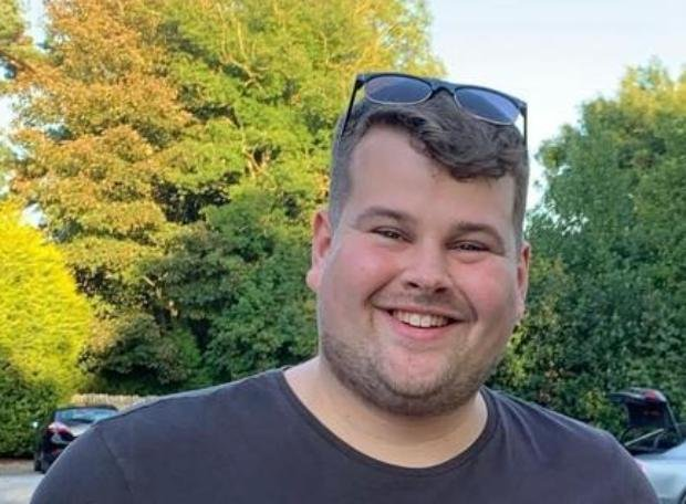 Tom Dudley, a much-loved dad-of-two, from Sheffield, died suddenly, aged 31