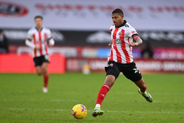 How Sheffield United's £23.5m record transfer compares to Fulham, Bournemouth & more