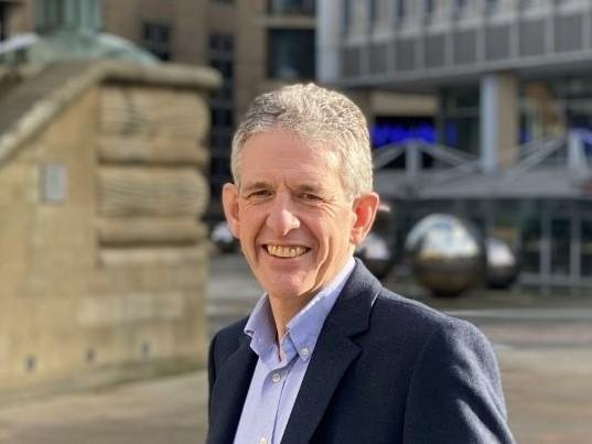 Coun Martin Smith has called for a city centre strategy to be published within weeks