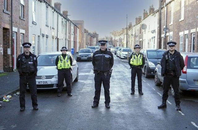A policing team has been set up to tackle issues in the Page Hall area of Sheffield