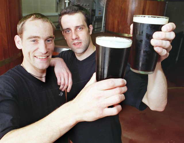 Memories of raising a pint in Sheffield through the years