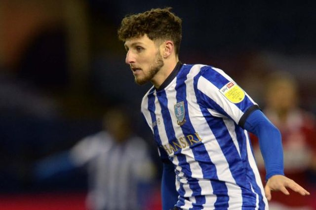 Sheffield Wednesday man Matt Penney looks likely to join Ipswich Town.