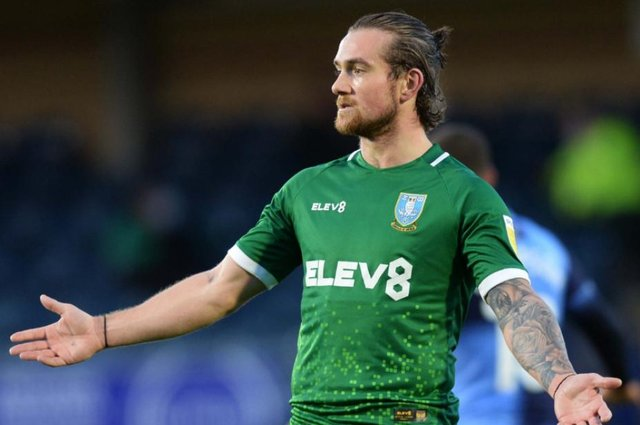 Jack Marriott's horror season with Sheffield Wednesday appears to be over.