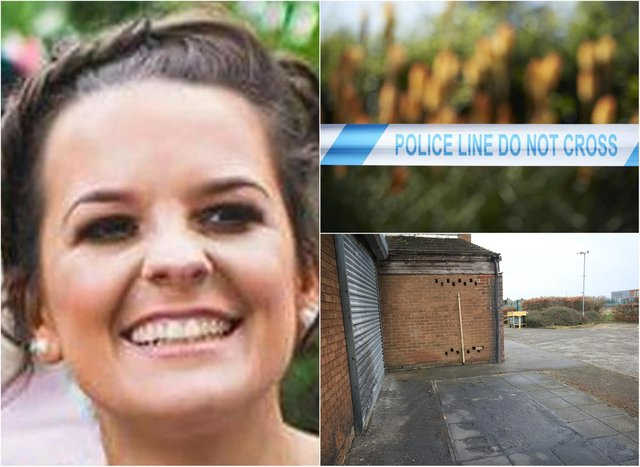 A memorial bench dedicated to bomb victim Kelly Brewster was set alight in an arson attack in Sheffield
