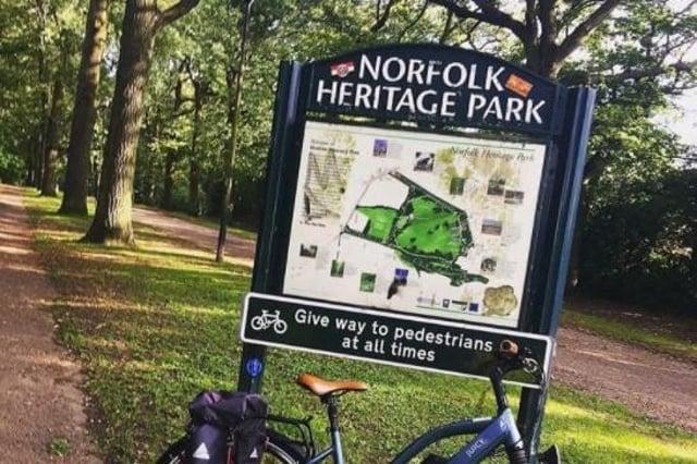 Norfolk Park