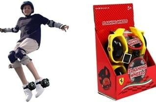Hamleys Street Gliders are available in lots of new colours and styling