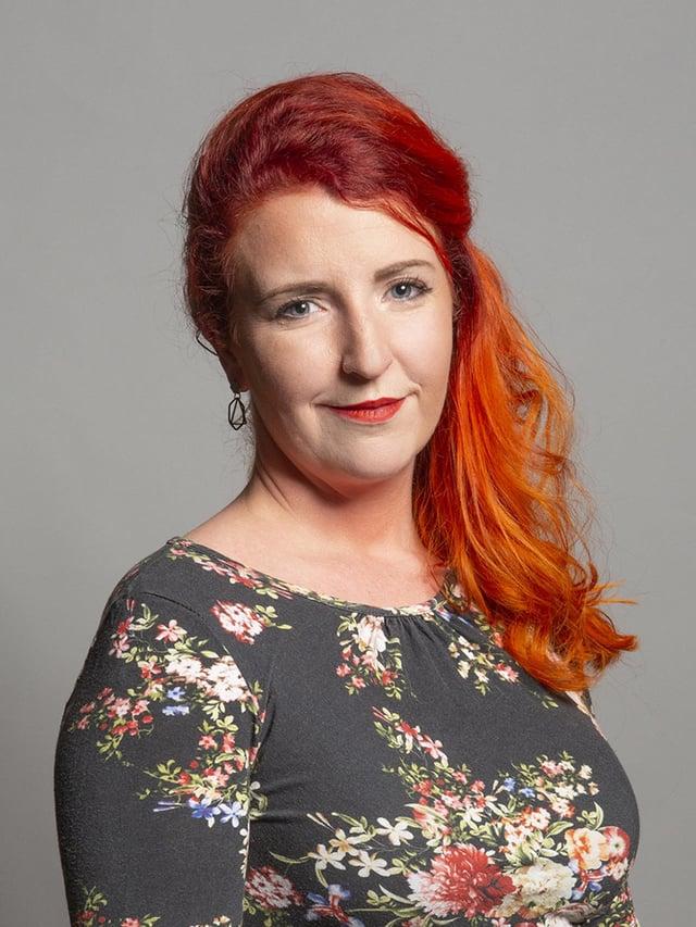 Louise Haigh MP.