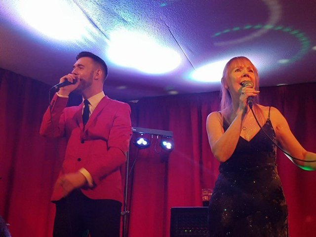 The Great Get Together Superjam will feature local duo, Stevie Moore & Patricia Lynn Moore