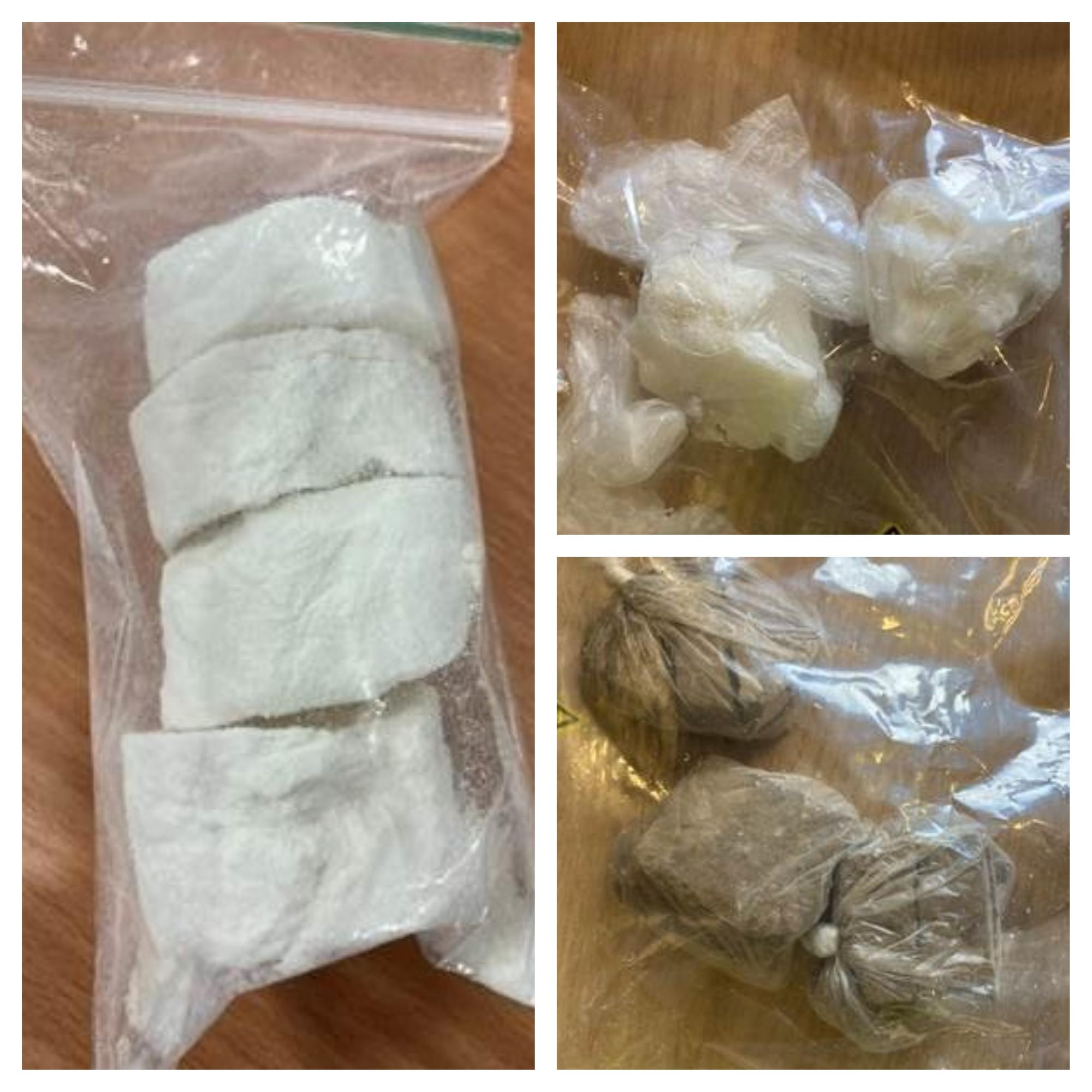 Over £40,000 worth of drugs recovered by police across Sheffield and Rotherham